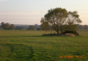 Pozemky v MODRE - skvelá investícia