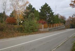 Stavebný pozemok v dobrej lokalite v Modre – Harmónii – ZNÍŽENÁ CENA !!!