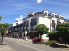 Slnečný byt v úplnom centre Pezinka – PRENÁJOM !!! v  za