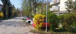 Slnečný 2 izbový byt vo výbornej lokalite v Trnave – REZERVOVANÝ !! v  za