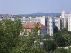 Moderný byt  s krásnym výhľadom – PRENÁJOM !!! v  za